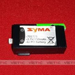 Picture of F3 Pin 150mAh