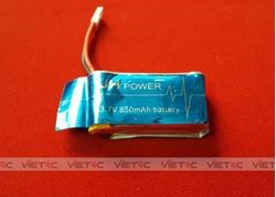 Picture of X5C-H5C Pin 850mAh