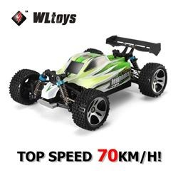 Picture of WLtoys A959-B