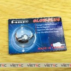 Picture of HSP Glow Plug 0856