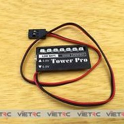 Picture of Test pin yếu