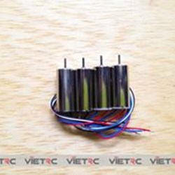 Picture of Combo Motor 8.5mm