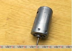 Picture of Motor 390 12V