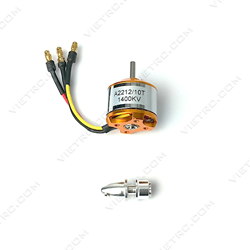 Picture of A2212-1400KV Brushless Motor