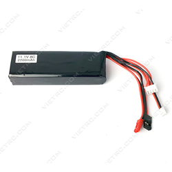 Picture of Pin Tx 11.1V 8C 2200mAh