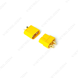 Picture of Jack XT60 (XT60 connector)