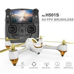 Picture of Hubsan H501S
