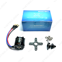 Picture of Sunnysky X2212-2450Kv Brushless Motor