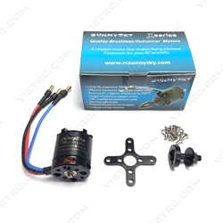 Picture of Sunnysky X2216-2400Kv Brushless Motor