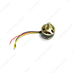 Picture of Motor thuận Hubsan H501 (CW)
