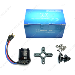 Picture of Sunnysky X2216-1100Kv Brushless Motor