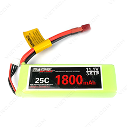 Picture of Pin zin FT012 3S 11.1V 1800mAh