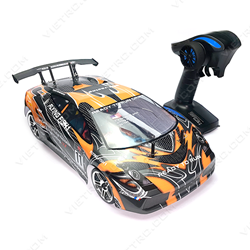 Picture of HẾT HÀNG - HSP Drift Car 94123 Brushless Motor
