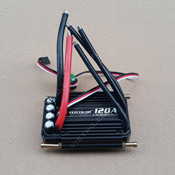 Picture of 120A ESC Flycolor