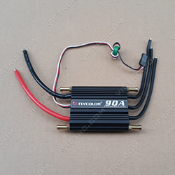 Picture of 90A ESC Flycolor