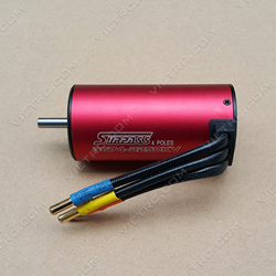 Picture of Surpass 3674-2850KV Brushless Motor