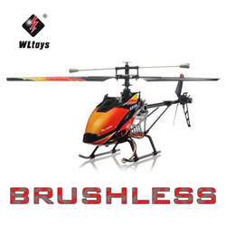Picture of HẾT HÀNG - WLtoys V913 Brushless Version
