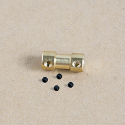 Picture of Khớp nối cứng 3.17-2.3mm