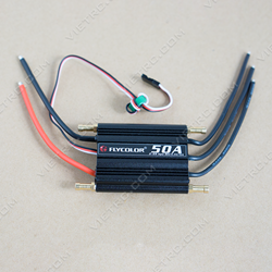 Picture of 50A ESC Flycolor