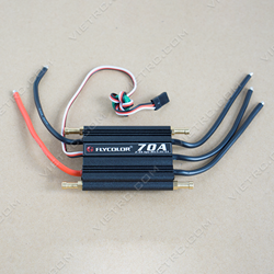 Picture of 70A ESC Flycolor