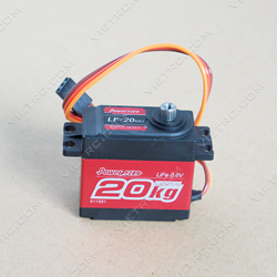 Picture of Servo Power HD LF-20MG