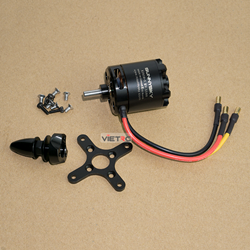Picture of Sunnysky X2820-1100Kv Brushless Motor