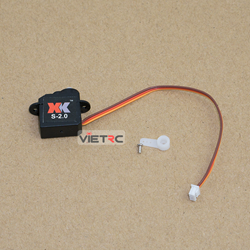 Picture of LK K120-006 Servo
