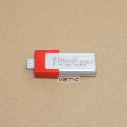Picture of LK K120-027 Pin độ 450mAh
