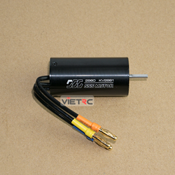Picture of SSS 2960-2881KV Brushless Motor