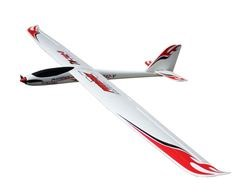 Picture of Kit EPO Phoenix Evolution 2.6/1.6m 2in1 Glider (Tàu lượn) RTF