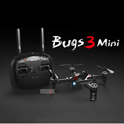 Picture of MJX Bugs 3 Mini