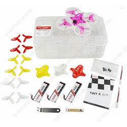 Picture of KINGKONG/LDARC TINY 7X 75mm FPV Quadcopter PNP