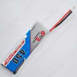 Picture of Pin GN3 3.7V 450mAh 80C