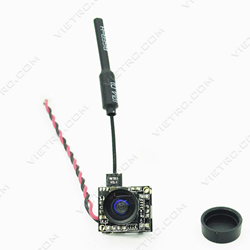Picture of FPV Camera 5.8G 25mW 40CH