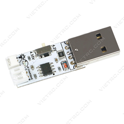 Picture of Mạch sạc USB Kingkong LDARC 4.2V/4.35V 1S