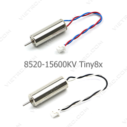 Picture of Motor Kingkong/LDARC 8520-15600KV Tiny8x (1 cặp)