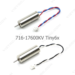 Picture of Motor Kingkong/LDARC 716-17600KV Tiny6x (1 cặp)