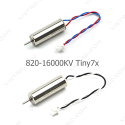 Picture of Motor Kingkong/LDARC 820-16000KV Tiny7x (1 cặp)
