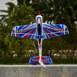 Picture of HẾT HÀNG - EPO Sky Sprite F3D-1000 3D