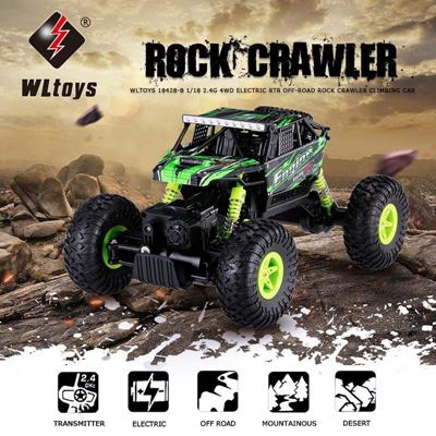 Picture of WLtoys 18428