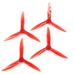 Picture of 3-Blade DAL Propeller T5051C Set (2 thuận + 2 nghịch)