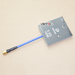 Picture of DALRC 5.8GHz 14dBi Directional Patch Antenna SMA