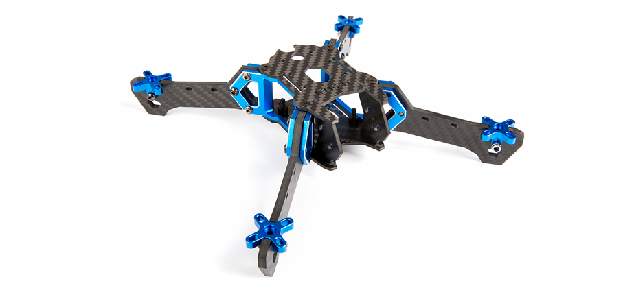 Kit iFlight Vertigo VX5 210mm CNC