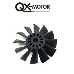Picture of QX-MOTOR 70mm 12 Blades Ducted Fan Propeller