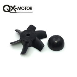 Picture of QX-MOTOR 70mm 6 Blades Ducted Fan Propeller