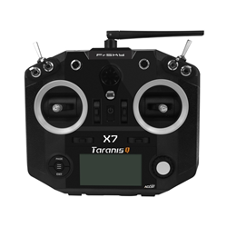 Picture of FrSky Taranis Q X7 Transmitter