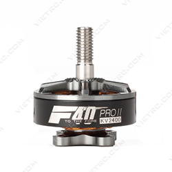 Picture of T-Motor F40 ProII 2400KV Brushless Motor