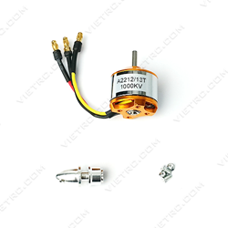 Picture of A2212-1000KV Brushless Motor