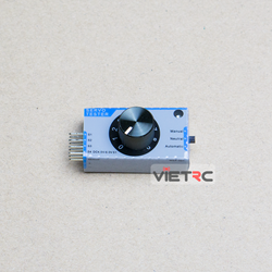 Picture of Test servo và brushless motor (tốt)