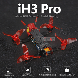 Picture of iFlight iH3 Pro 3 inch FPV Racing Drone (BNF)